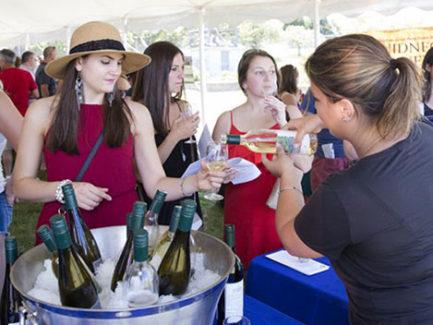 Coastal Wine Trail Festival