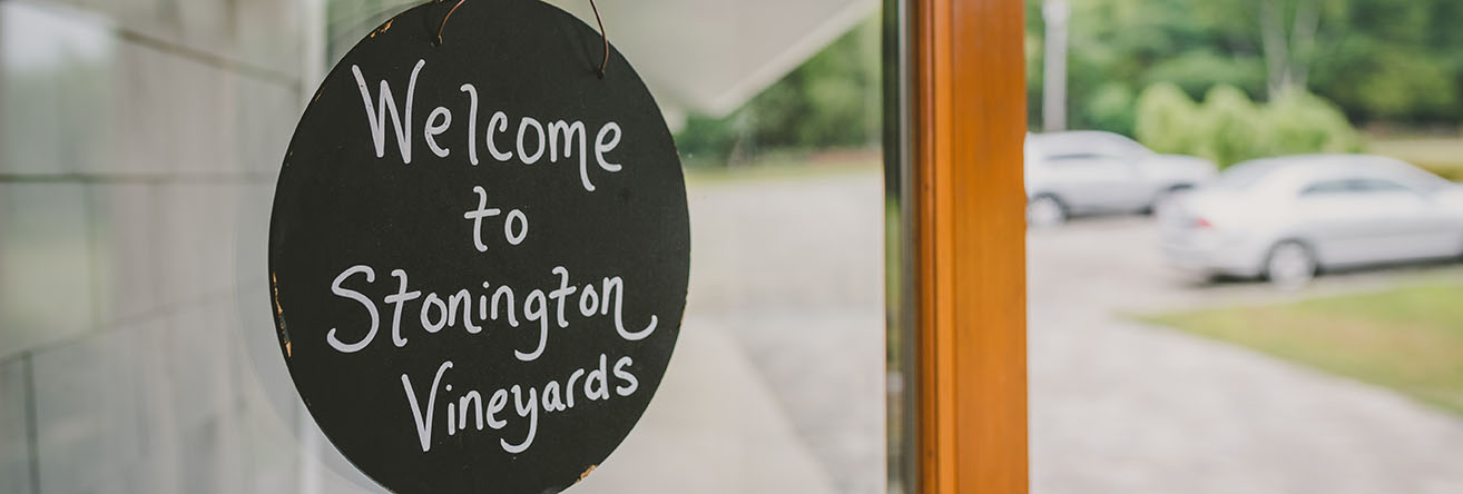 Meet the Stonington Vineyards Team