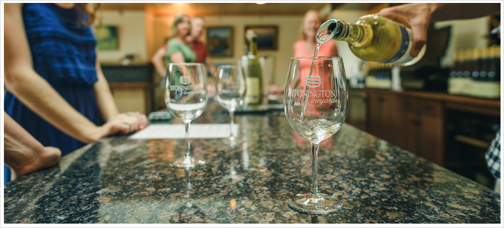 CT Wine Tours & Tastings