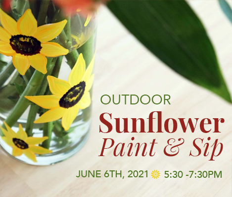 Painted by the Shore event at Stonington Vineyards